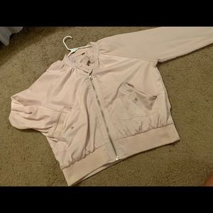 FREEPEOPLE bomber jacket Large